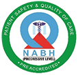 NABH accredition for RRMCH, Bangalore
