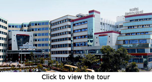 RR Medical college Bangalore, Virtual tour
