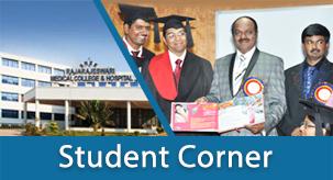 student-corner