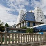 Bangalore Iskcon Temple