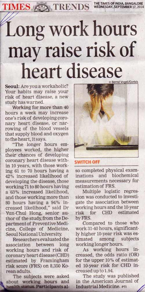 Heart disease: Types, causes, and treatments - Health News