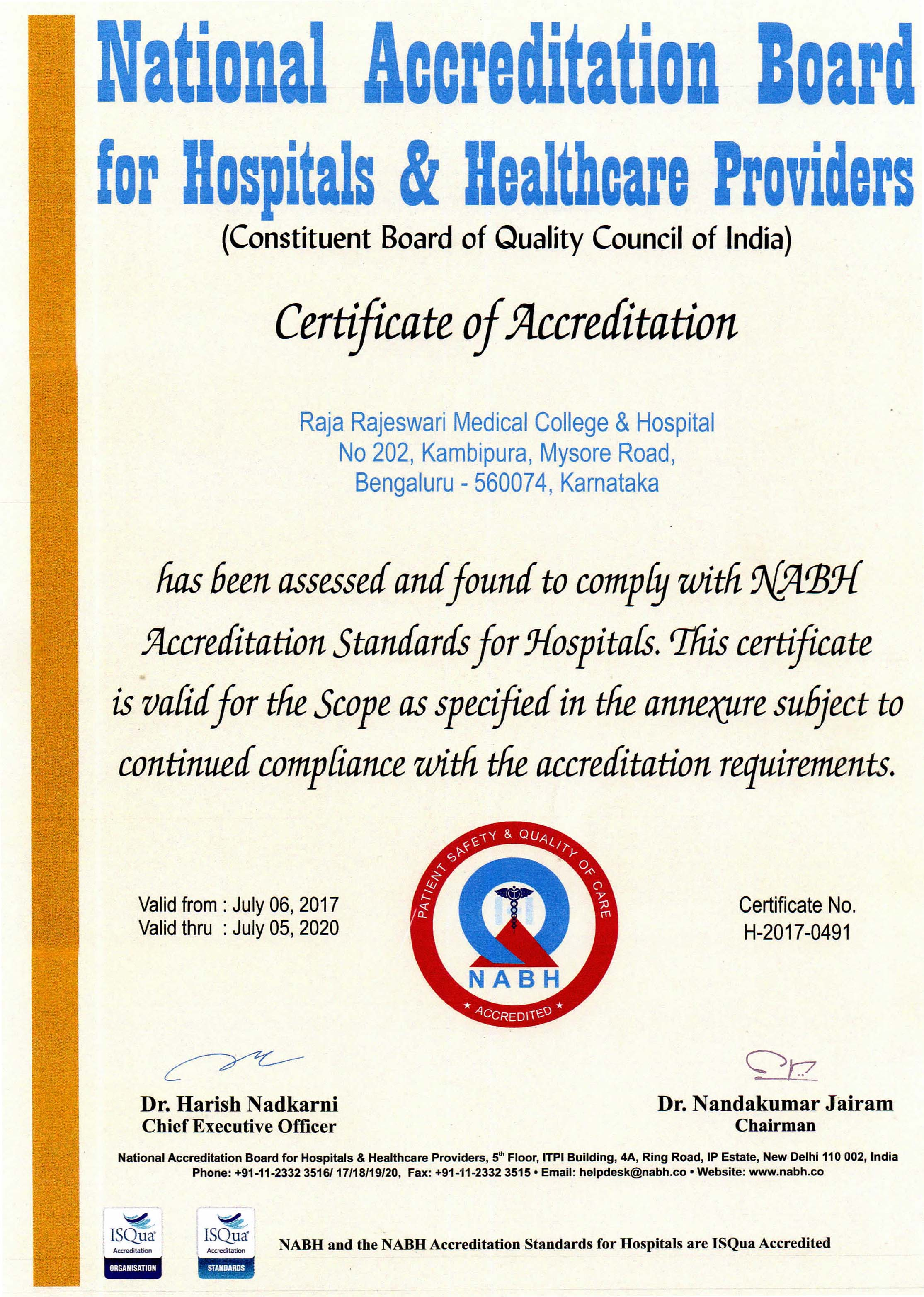 NABH-ACCREDITED-CERTIFICATE