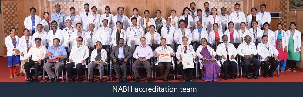 NABH-Accreditation Team-2