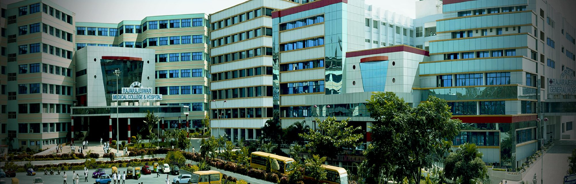 Rajarajeswari Medical College and Hospital in Bangalore-Karnataka