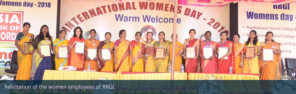Womens Day 2018 RRMCH-5
