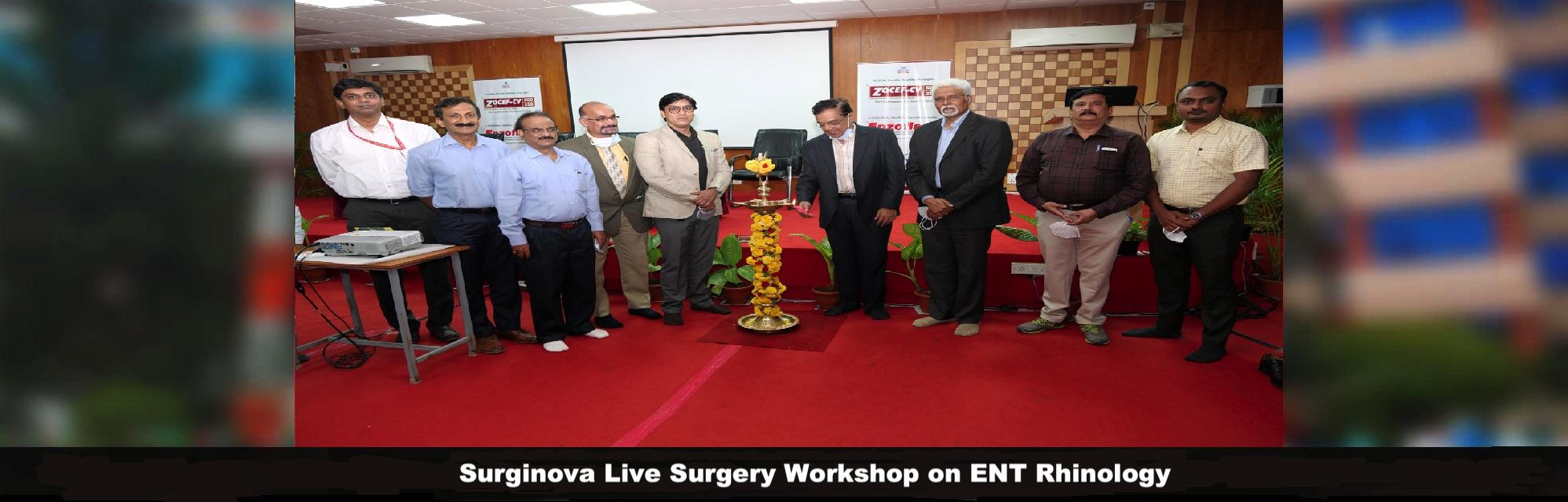 ENT Workshop1