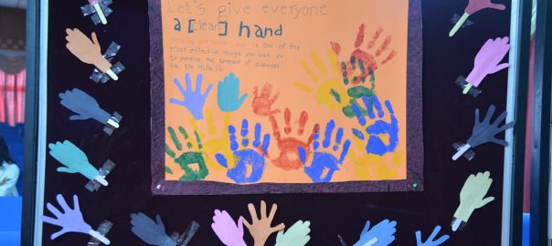 RRMCH-world-hand-hyegene day4